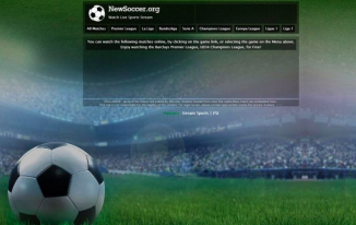 Best Live Sports Streaming Sites 2018 – Top 10 WiziWig Alternatives