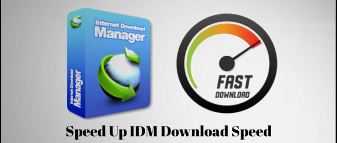 How to Increase IDM Downloading Speed Using IDM Optimizer [Speed Booster]