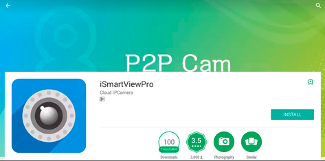 ismartviewpro for windows 10