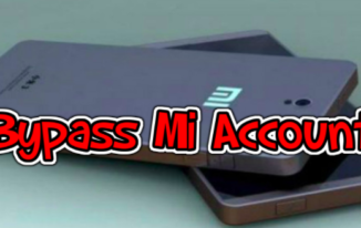 Download Mi Account Unlock Tool (2018) to Bypass Mi Account