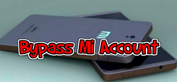 Mi Account Unlock Tool Download