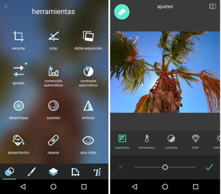 android photo editor apps free