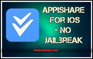 Download AppiShare on iOS 11/10/9/8 (iPhone, iPad) Without Jailbreak in 2018