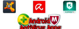 free android antivirus apps 2018