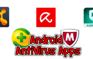 9 Best Antivirus for Android and Free Anti Malware Android Apps (2018)