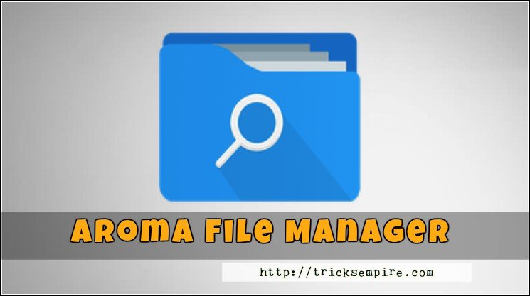 aroma file manager download