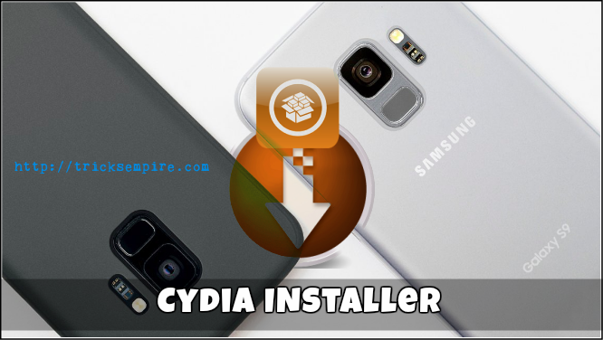 cydia installer android
