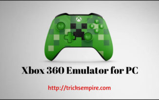 """Best"" Xbox 360 Emulator for PC (Windows 10/8.1/7/XP) [Xenia] 2018"